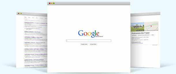 SEO und Googleoptimierung in Cottbus